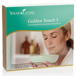 Gold Touch 1