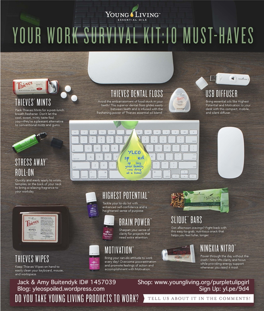 work-survival-kit
