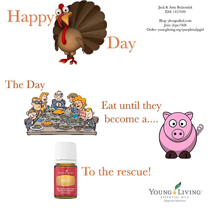 Happy Turkey Day 2015
