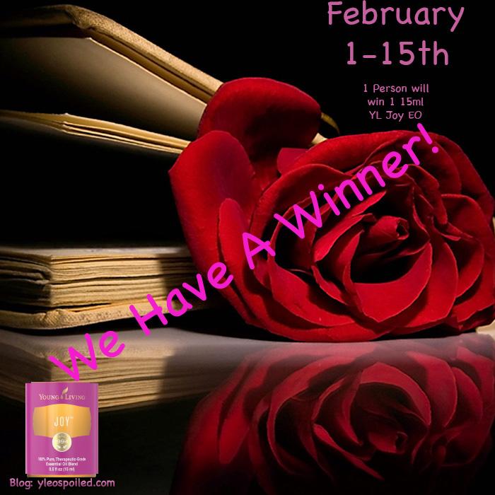 February 16 Winner