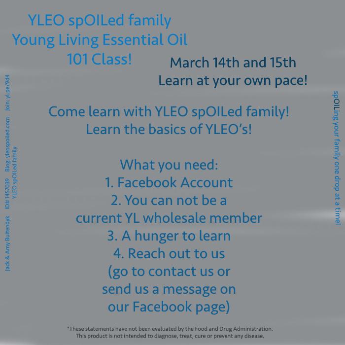 EO 101 Class Invite