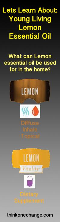 Lets Learn About Lemon
