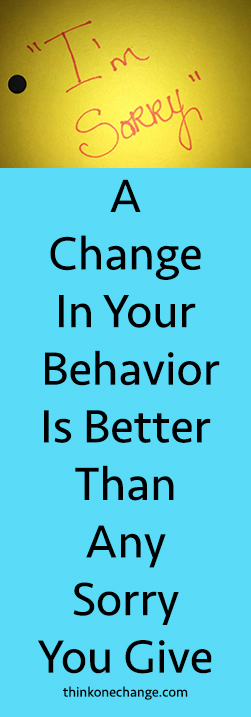 change-your-behavior