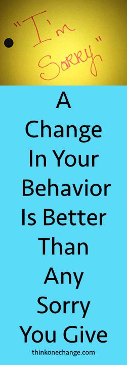 change-your-behavior