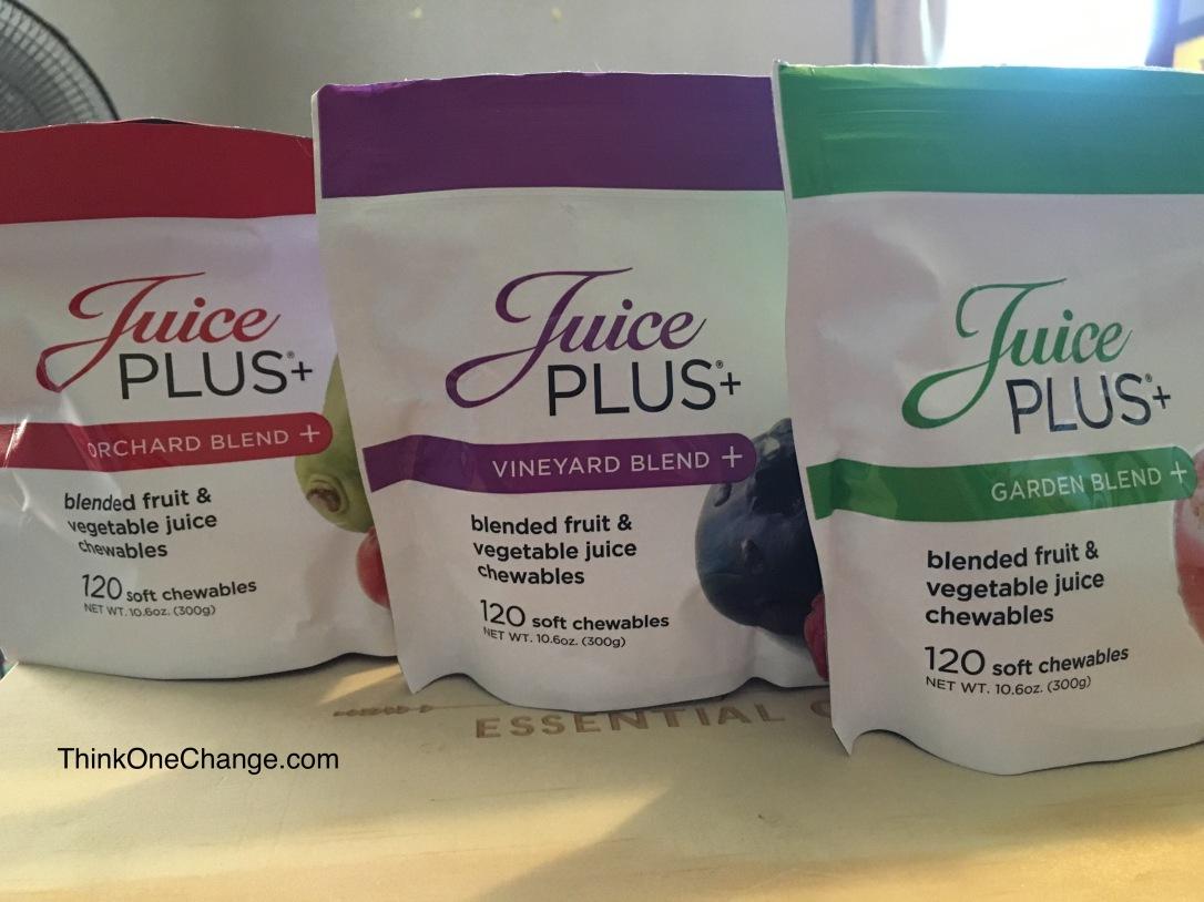Juice Plus Chews