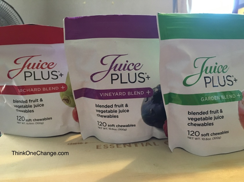 Juice Plus Chews