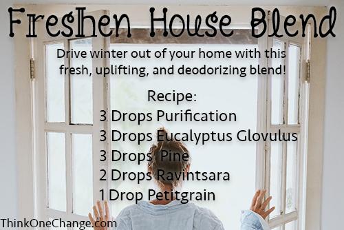 Freshen House Blend