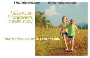 Juice Plus Children's Health Study