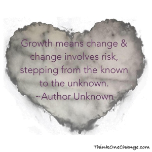 Growth Me Change