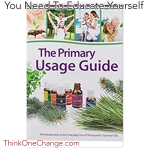 The Primary Usage Guide  ThinkOneChange.com
