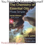 The Chemistry of Essential Oils Made Simple. ThinkOneChange.com